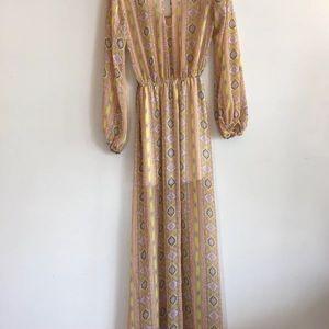 Show Me Your MuMu Dresses - Show Me Your Mumu Jocelyn Nani Paisley Maxi Dress